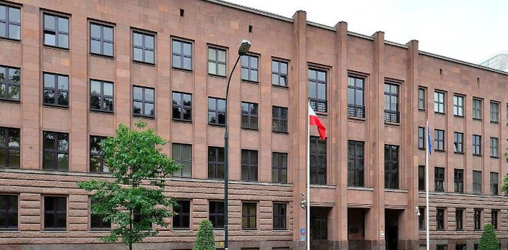 Uwaga! MSZ odpowiada na wydalenie z Rosji polskiej dyplomatki - zdjęcie