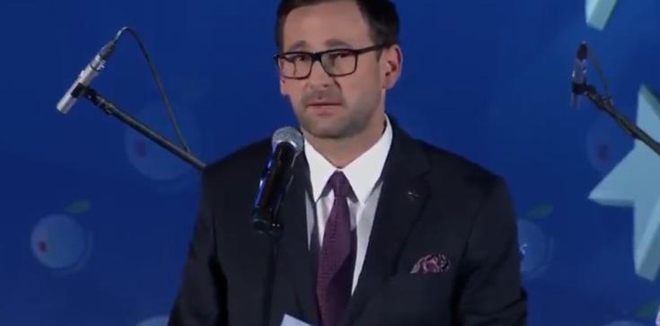 J. Kaczyński o prezesie Orlenu: Jest człowiekiem sukcesu i misji - zdjęcie