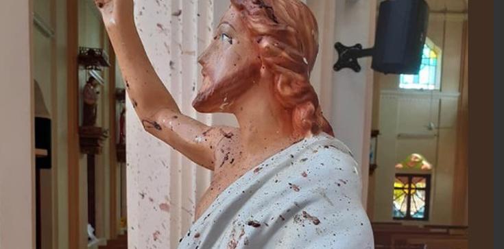 Kard. Ranjith o zamachach na Sri Lance. ,,Wciąż owiane są tajemnicą'' - zdjęcie