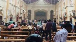 Sri Lanka w żałobie. Tragedii można było uniknąć? - miniaturka