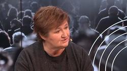 Magdalena Środa łamie cieszę wyborczą: Tylko nie Duda!!!!!!! - miniaturka