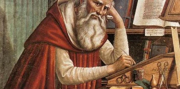 Pokora i mądrość. Po stokroć: Pokora i mądrość... - zdjęcie