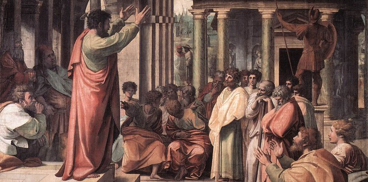 Jak katolik powinien prawidłowo nawracać? KONIECZNIE PRZECZYTAJ! - zdjęcie