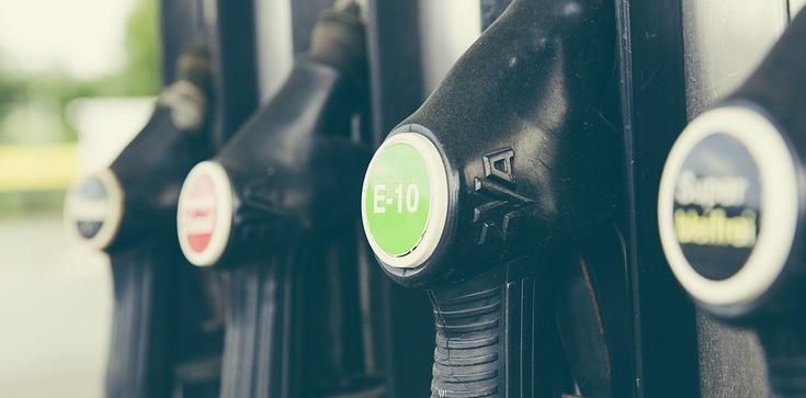 Ceny paliw w dół! Sprawdź, gdzie będzie najtaniej - zdjęcie