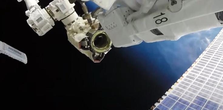 ,,Gigantyczny kosmiczny chiński śmieć nad naszymi głowami''. Spadnie na ziemię w sobotę, ale … nie bardzo wiadomo gdzie - zdjęcie