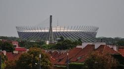 OFICJALNIE: Na Stadionie Narodowym powstaje pierwszy szpital polowy - miniaturka