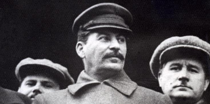 ,,Kopcie i czyśćcie ten polsko-szpiegowski brud''. 83. rocznica stalinowskiego ludobójstwa na Polakach  - zdjęcie