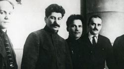 Stalin jako wyznawca diabła. Ezoteryczne źródła komunizmu - miniaturka