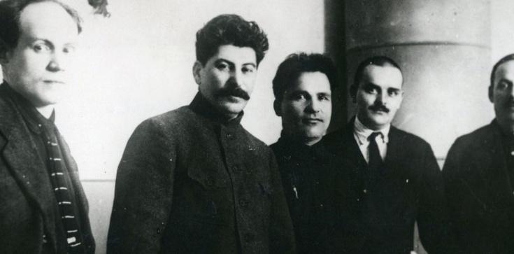 Stalin jako wyznawca diabła. Ezoteryczne źródła komunizmu - zdjęcie