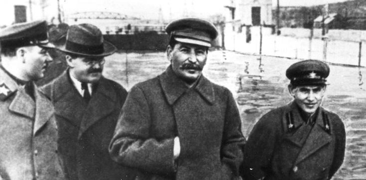 Prokuratura będzie ścigać za koszulki ze Stalinem - zdjęcie