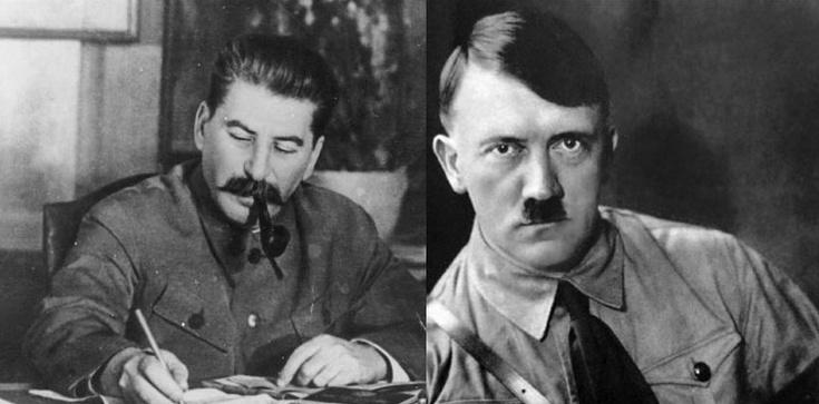 Czy dzięki lewicy nazizm triumfuje zza grobu? - zdjęcie