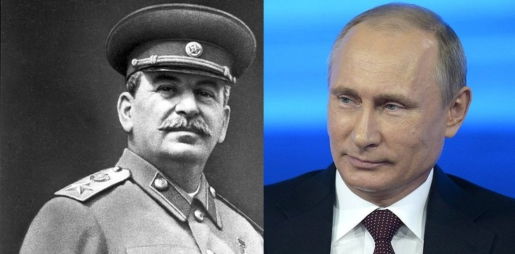 Rosjanie kochają Stalina... coraz mocniej - zdjęcie