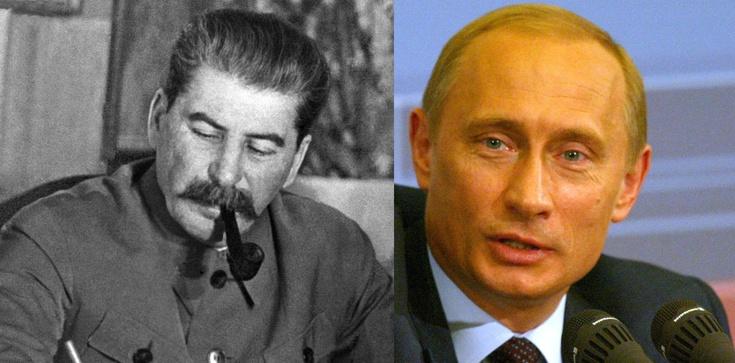 Rosja. Zmasowana kampania oskarżania Polski rusza - zdjęcie