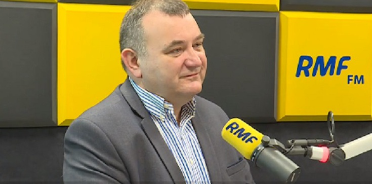 Prokuratura: Immunitet senatora nie pomoże Gawłowskiemu - zdjęcie