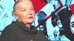 Prof. Jadwiga Staniszkis: Nie trawię Tuska, to cyniczny karierowicz - miniaturka