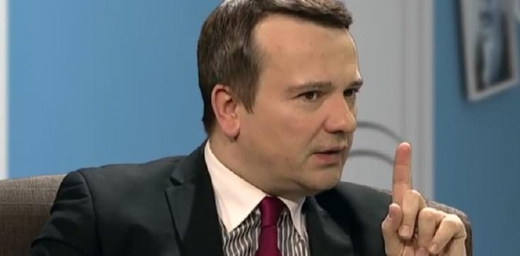 Andrzej Stankiewicz dla Frondy: Ustawa o IPN - pośpiech, tajemnica przed swoimi. Po co? - zdjęcie