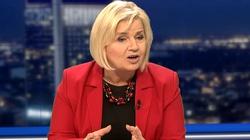 Lidia Staroń kandydatem PiS na RPO? Fogiel: Nie wykluczamy żadnego scenariusza  - miniaturka