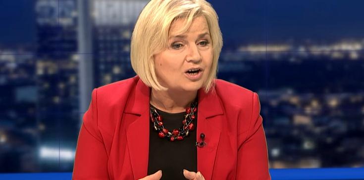 Pilne! Polska wciąż bez RPO. Senat odrzuca kandydaturę Lidii Staroń - zdjęcie