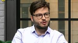 Staszewski się wściekł. ,,Wyborcza'' napisała prawdę o jego tabliczkach - miniaturka
