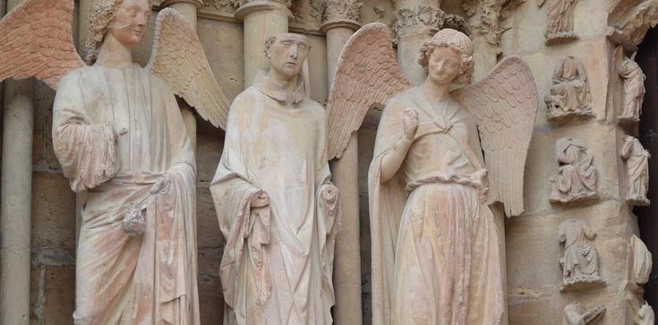 Skąd się wziął Dzień Wszystkich Świętych? Sprawdź! - zdjęcie