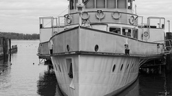 Nieudany atak piratów na statek z polską załogą - miniaturka