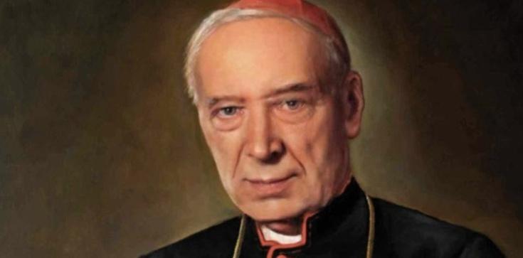 Kardynał Stefan Wyszyński - prorok XXI wieku - zdjęcie