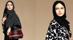 Dolce i Gabbana, czyli Eurabia na wybiegu - miniaturka