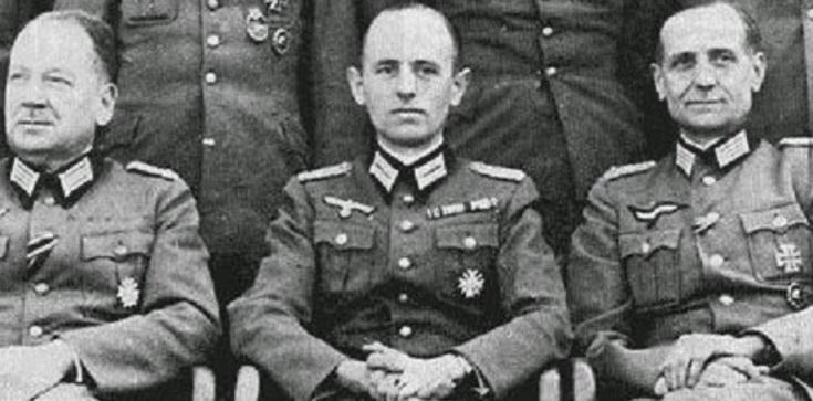 Czy Stepan Bandera to właściwy symbol ludobójstwa na Wołyniu?  - zdjęcie