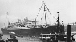 USA nie przyjęły Żydów uciekających z III Rzeszy. Skazały ich tym samym na śmierć - miniaturka