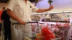 Turek, wielkopolskie - napad i pobicie za brak maseczki w sklepie - miniaturka