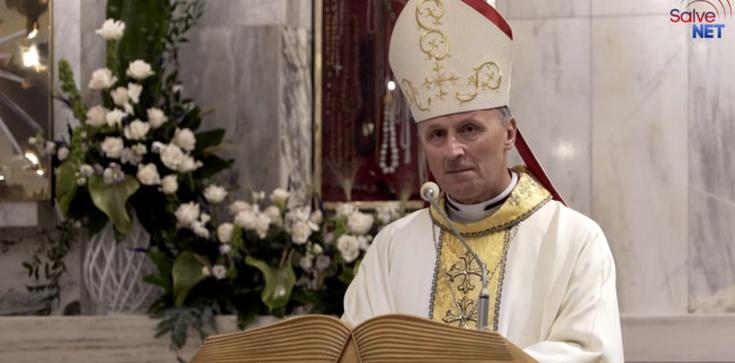 Papież powołał bpa Marka Stolarczyka na biskupa diecezji radomskiej  - zdjęcie