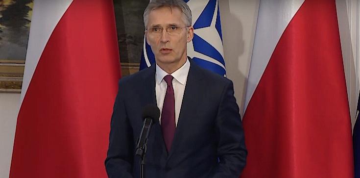 Jens Stoltenberg pozostanie szefem NATO do 2022 r. - zdjęcie