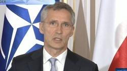 I tak trzymać!!! Szef NATO: Polska świeci przykładem - miniaturka