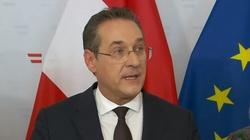 Czy to służby specjalne wysadziły w powietrze rząd w Austrii? - miniaturka