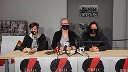 ,,Na Warszawę''. Czy Strajk Kobiet szykuje kolejne zamieszki na piątek? - miniaturka