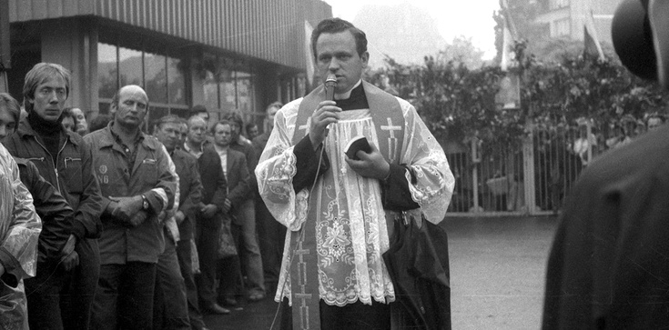 Jest oświadczenie Kurii w sprawie ks. Jankowskiego - zdjęcie