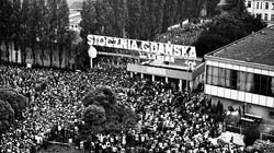 37 lat temu rozpoczął się strajk w Stoczni Gdańskiej - miniaturka