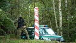 Opinia prawna Ordo Iuris: Zarzuty wobec Straży Granicznej bezzasadne - miniaturka