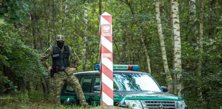 Opinia prawna Ordo Iuris: Zarzuty wobec Straży Granicznej bezzasadne - zdjęcie