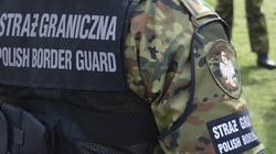Straż Graniczna udaremniła kolejne próby nielegalnego przekroczenia granicy - miniaturka