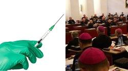 Jest stanowisko Episkopatu ws. szczepionek AstraZeneca i J&J: To budzi poważny sprzeciw moralny! - miniaturka