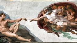 Stworzył więc Bóg człowieka na swój obraz, na obraz Boży go stworzył - miniaturka