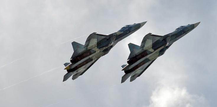Zbrodnicze naloty w Syrii. Rosja w ogniu krytyki - zdjęcie