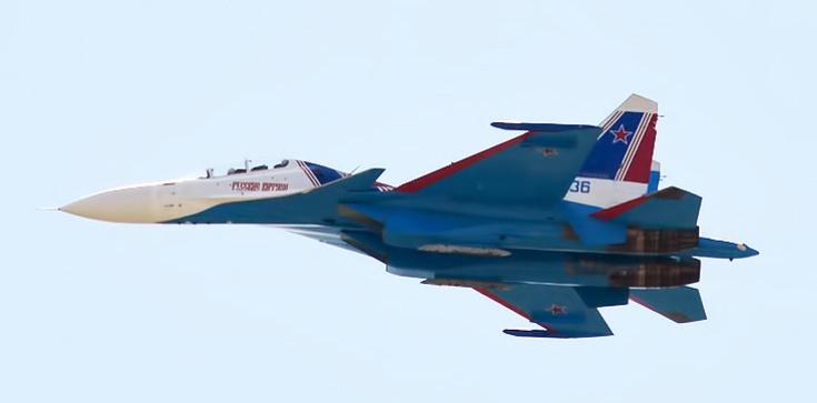 Rosyjskie myśliwce dwukrotnie naruszyły przestrzeń powietrzną Danii. Wezwano ambasadora - zdjęcie