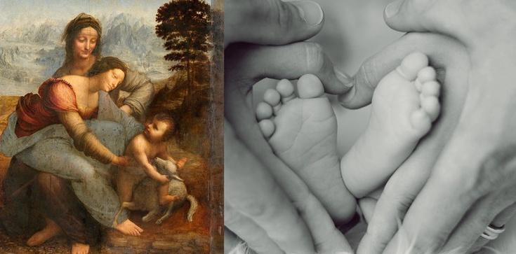 Pragniesz dziecka? Św. Anna, babcia Pana Jezusa pomoże! - zdjęcie