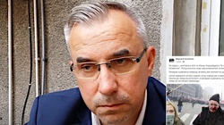 Sumliński: ,,Policja powinna wziąć odpowiedzialność za bandytów w mundurach'' - miniaturka