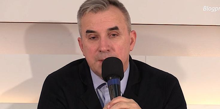 Sumliński o wpisie Szczerby szkalującym prezydenta: O jeden kieliszek za dużo?  - zdjęcie