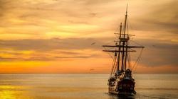 Na Atlantyku zaginął statek - miniaturka