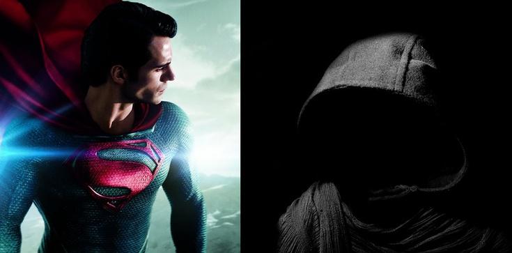 Okiem Salwowskiego: Czy 'Superman' jest jedną z zapowiedzi Antychrysta? - zdjęcie
