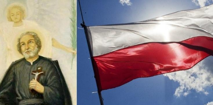 Św. Andrzej Bobola przewidział Cud nad Wisłą. Prorocza wizja patrona Polski - zdjęcie